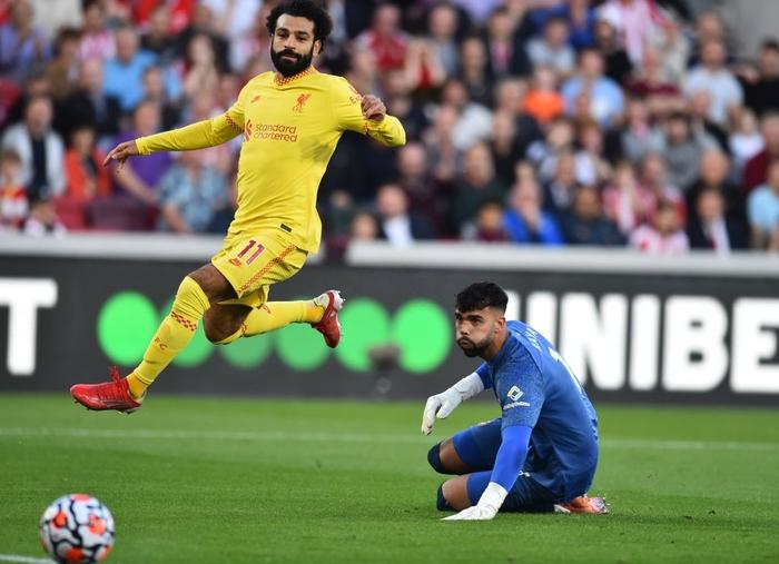 Lượt trận kỳ lạ: Nối gót MU và Chelsea, Liverpool cũng chơi trò sẩy chân khi đối đầu tân binh - ảnh 3
