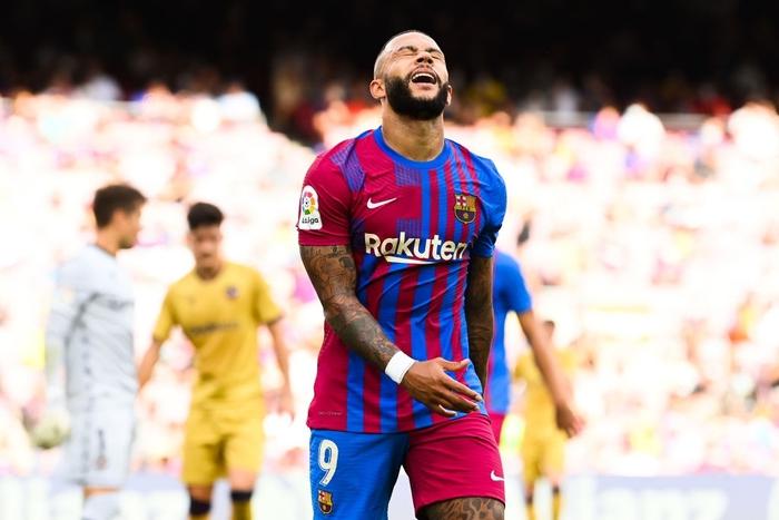 Truyền nhân của Messi trở lại và ghi bàn, Barcelona thắng tưng bừng sau chuỗi ngày u ám - Ảnh 8.