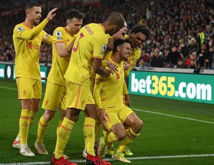 Lượt trận kỳ lạ: Nối gót MU và Chelsea, Liverpool cũng chơi trò sẩy chân khi đối đầu tân binh - ảnh 13