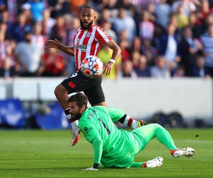 Lượt trận kỳ lạ: Nối gót MU và Chelsea, Liverpool cũng chơi trò sẩy chân khi đối đầu tân binh - ảnh 4