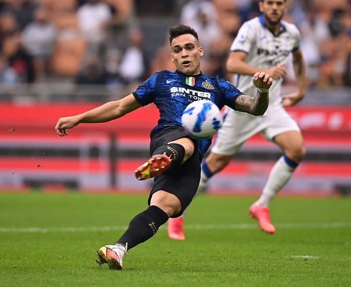Đá hỏng 11m, Inter Milan đánh rơi chiến thắng ngay trên sân nhà - Ảnh 3.