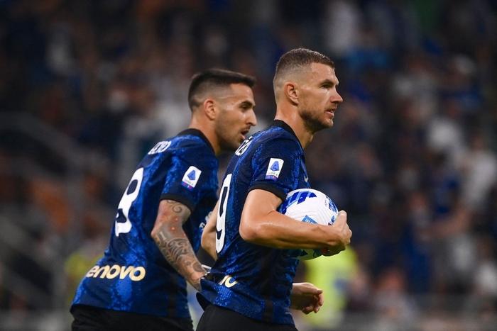 Đá hỏng 11m, Inter Milan đánh rơi chiến thắng ngay trên sân nhà - Ảnh 11.