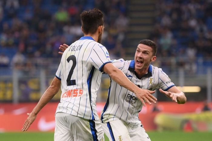 Đá hỏng 11m, Inter Milan đánh rơi chiến thắng ngay trên sân nhà - Ảnh 7.