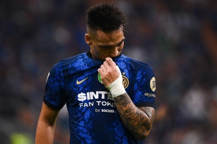 Đá hỏng 11m, Inter Milan đánh rơi chiến thắng ngay trên sân nhà - Ảnh 10.