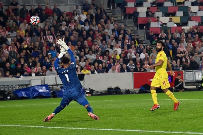 Lượt trận kỳ lạ: Nối gót MU và Chelsea, Liverpool cũng chơi trò sẩy chân khi đối đầu tân binh - ảnh 14