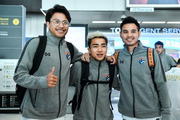 """Tuyển Thái Lan tự tin có hai ngôi sao đắt giá nhất để """"săn"""" chức vô địch AFF Cup 2020 - Ảnh 1."""