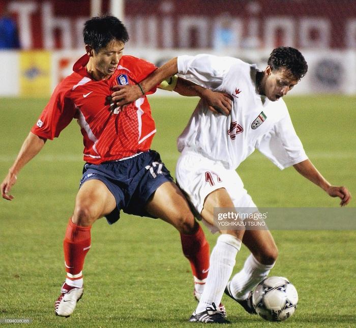 Đối thủ của tuyển Việt Nam từng khiến sự nghiệp HLV Park Hang-seo lao đao - Ảnh 2.