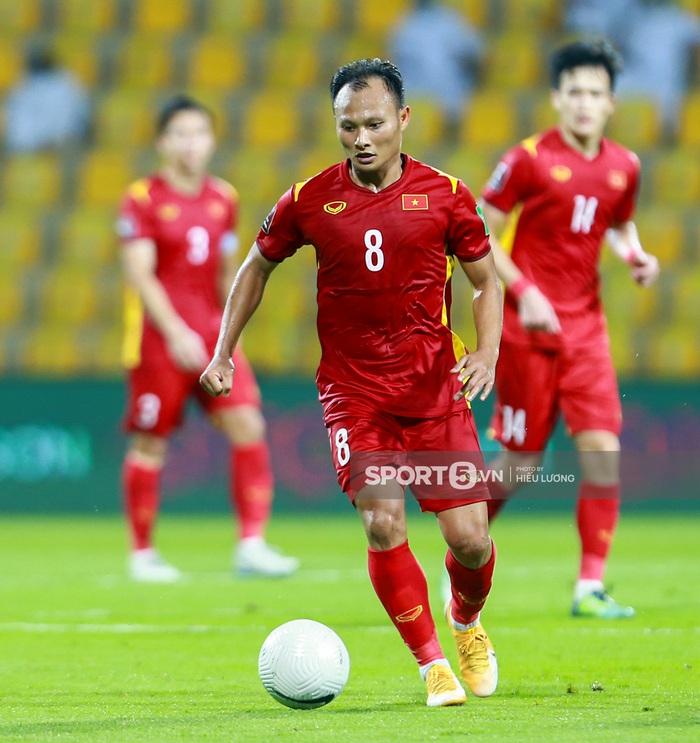 Tuyển Việt Nam đấu Trung Quốc ở khung giờ đẹp vòng loại World Cup 2022 - Ảnh 1.