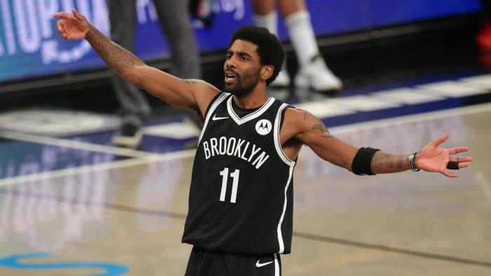 Đội hình những ngôi sao NBA từ chối tiêm vắc xin: Liệu có đủ sức cạnh tranh ngôi vô địch? - Ảnh 6.