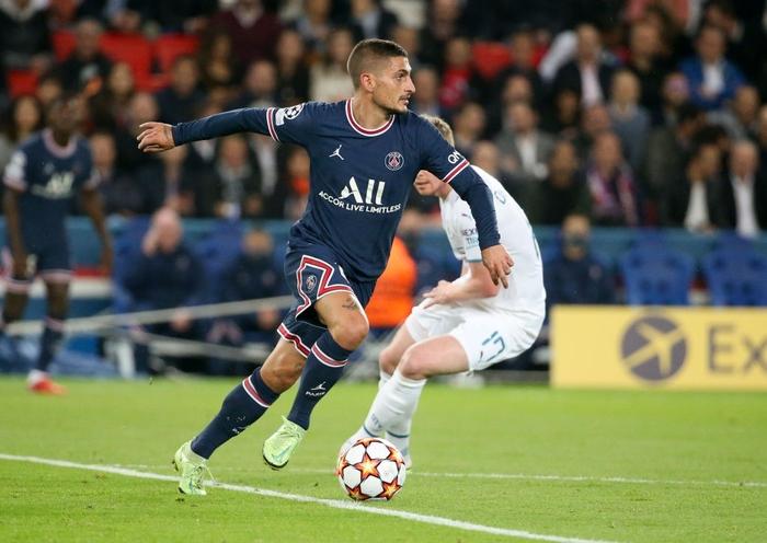 Không phải Messi hay Mbappe, đây mới là siêu sao khiến Pep Guardiola hết lòng mê mẩn sau trận thua PSG - Ảnh 1.
