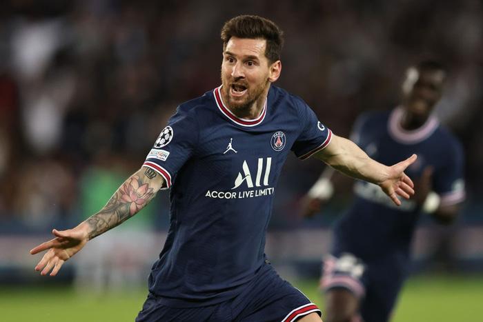 Messi cuối cùng cũng thông nòng giúp PSG hạ gục Man City trên sân nhà - ảnh 10