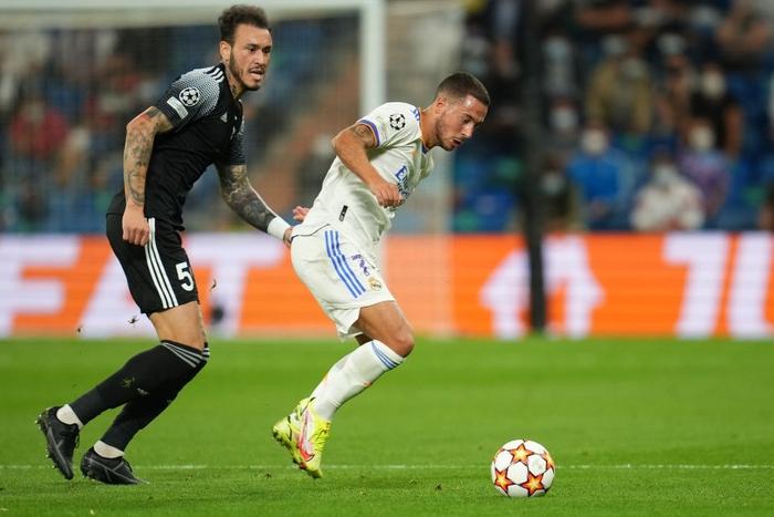 Sốc: Tí hon Sheriff Tiraspol bắn hạ Real Madrid ngay tại Bernabeu - ảnh 3