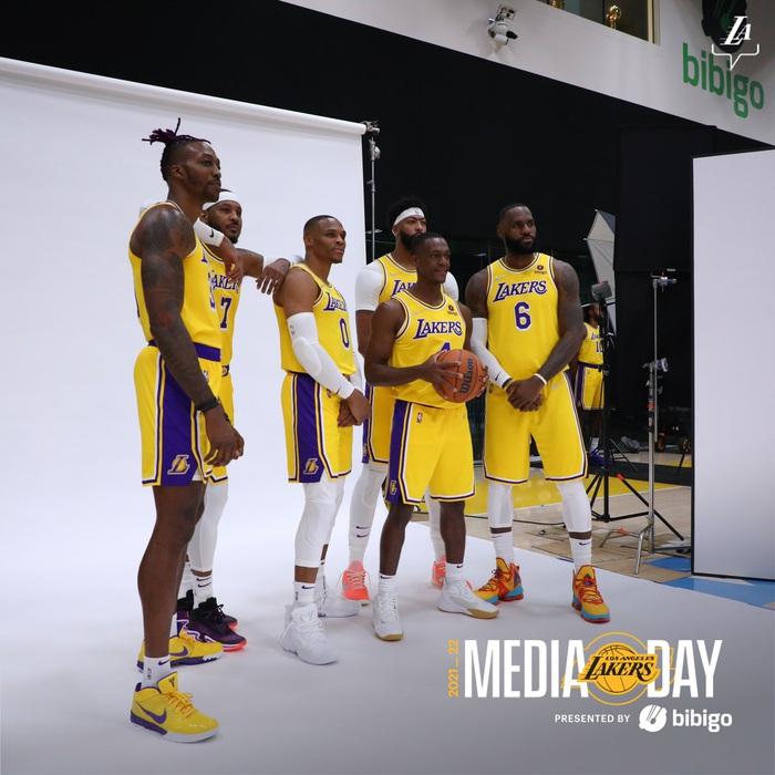 Những thông tin thú vị trước thềm mùa giải NBA 2021-2022 - Ảnh 3.