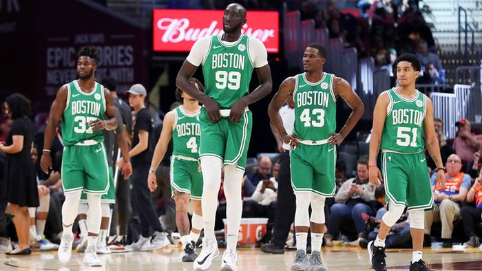 Những thông tin thú vị trước thềm mùa giải NBA 2021-2022 - Ảnh 2.