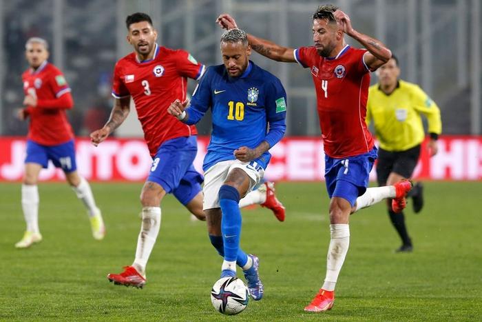 Brazil thống trị vòng loại World Cup 2022 với chuỗi 7 trận toàn thắng - Ảnh 1.