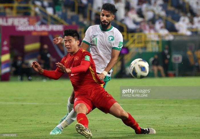 Hàng thủ tan hoang, chuỗi 17 trận bất bại sân nhà của tuyển Việt Nam bị thách thức - Ảnh 2.