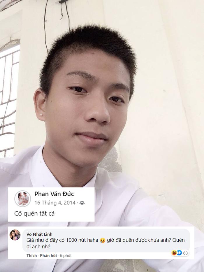 Phan Văn Đức bất ngờ bị vợ đào ảnh troll từ 7 năm trước, thời điểm đối đầu với U19 Australia  - Ảnh 2.