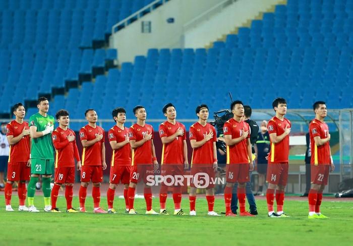 FIFA khen tinh thần quả cảm của ĐT Việt Nam dù chưa có điểm số nào  - Ảnh 1.