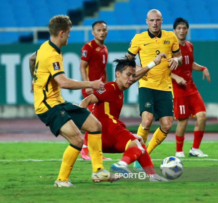 Fan châu Á hết lời khen tuyển Việt Nam sau trận đấu kiên cường trước Australia - Ảnh 3.