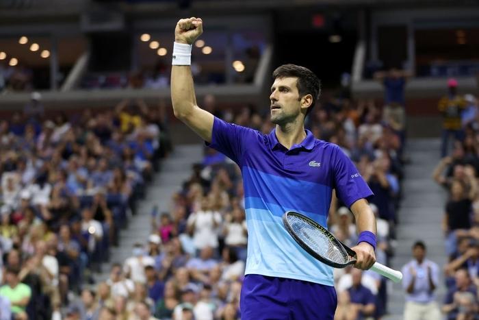 """Giải mã """"hiện tượng"""" nước chủ nhà, Djokovic vào tứ kết US Open - Ảnh 4."""