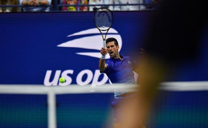 """Giải mã """"hiện tượng"""" nước chủ nhà, Djokovic vào tứ kết US Open - Ảnh 5."""