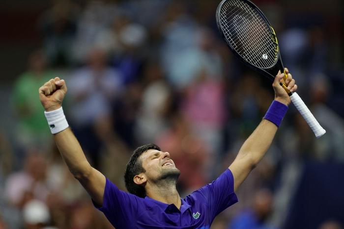 """Giải mã """"hiện tượng"""" nước chủ nhà, Djokovic vào tứ kết US Open - Ảnh 8."""