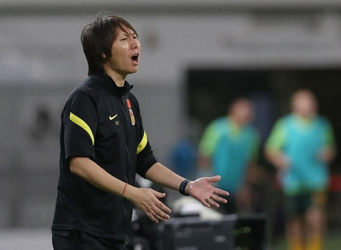 ĐT Trung Quốc vs ĐT Nhật Bản: