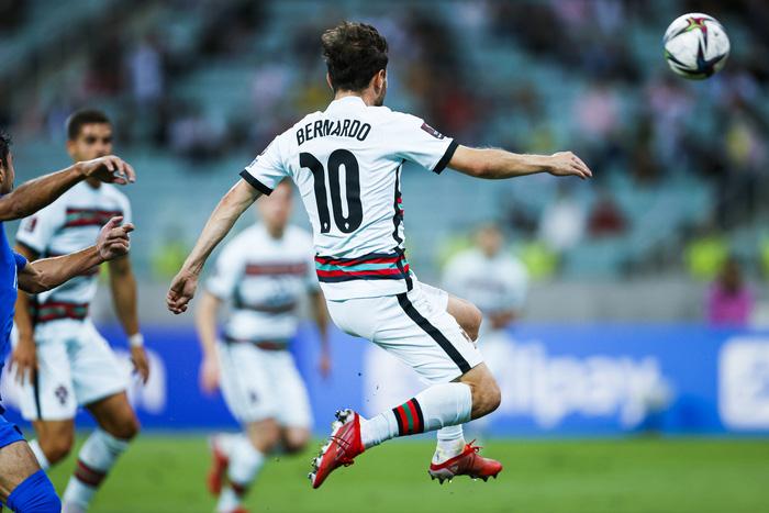 Không cần Ronaldo, Bồ Đào Nha vẫn bất bại tại châu Âu - Ảnh 4.