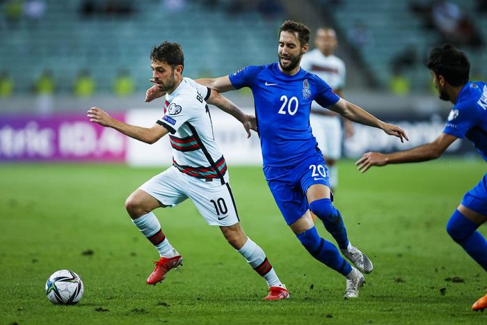 Không cần Ronaldo, Bồ Đào Nha vẫn bất bại tại châu Âu - Ảnh 3.