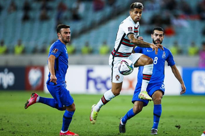 Không cần Ronaldo, Bồ Đào Nha vẫn bất bại tại châu Âu - Ảnh 6.