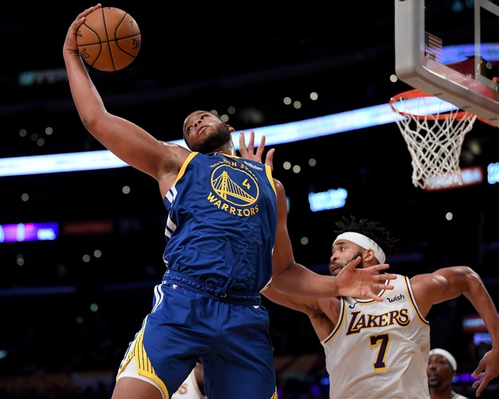 Những vấn đề có thể khiến Golden State Warriors phải nhức đầu trong mùa giải mới - Ảnh 4.