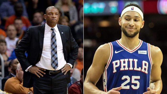Người trong cuộc tiết lộ lý do khiến Ben Simmons quyết tâm rời khỏi Philadelphia 76ers - Ảnh 2.