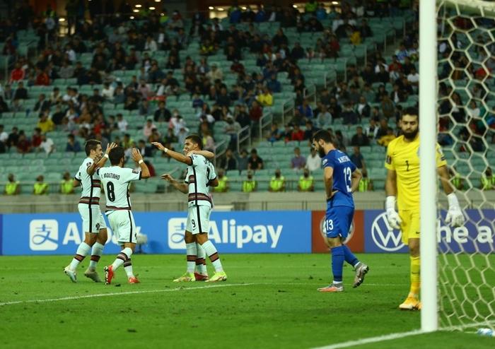 Không cần Ronaldo, Bồ Đào Nha vẫn bất bại tại châu Âu - Ảnh 5.