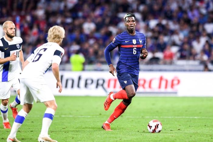 Antoine Griezmann lập cú đúp, Pháp thắng dễ Phần Lan 2-0 trên sân nhà - Ảnh 1.