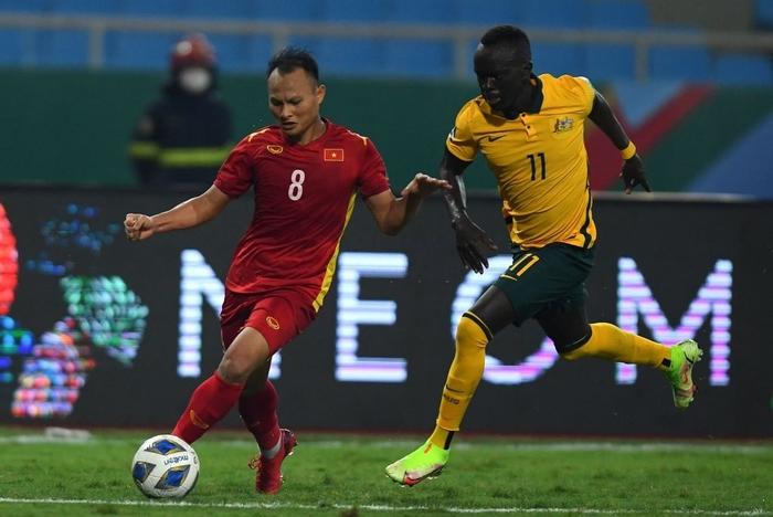 Truyền thông Australia chiếm số điểm cực tệ cho hàng công đội nhà trong trận gặp tuyển Việt Nam - Ảnh 2.