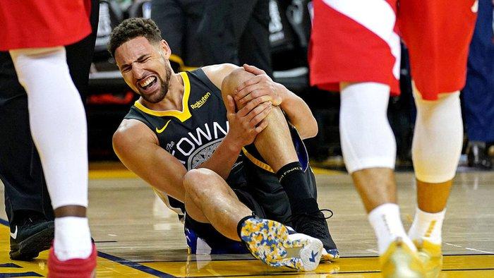Những vấn đề có thể khiến Golden State Warriors phải nhức đầu trong mùa giải mới - Ảnh 6.