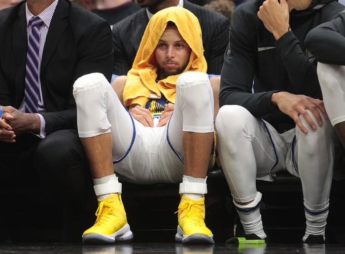 Những vấn đề có thể khiến Golden State Warriors phải nhức đầu trong mùa giải mới - Ảnh 3.