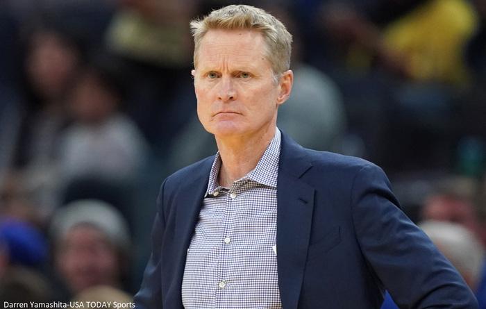 Những vấn đề có thể khiến Golden State Warriors phải nhức đầu trong mùa giải mới - Ảnh 1.