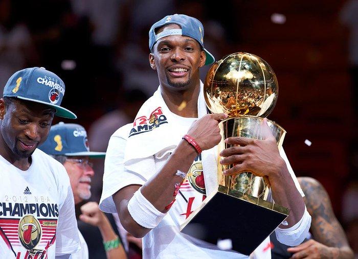 """""""Tiếng nói tâm can"""" khiến Chris Bosh quyết định gia nhập Miami Heat - Ảnh 4."""