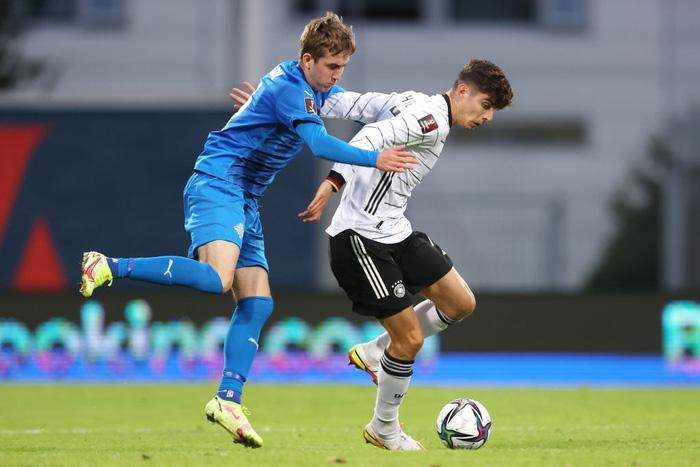 Hàng công phung phí cơ hội, Đức vẫn dễ dàng đè bẹp CH Ireland với tỷ số 4-0 - Ảnh 5.