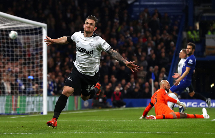 Bị học trò bóp tới 2 lần, Lampard chấp nhận thua sát nút Chelsea - Ảnh 4.