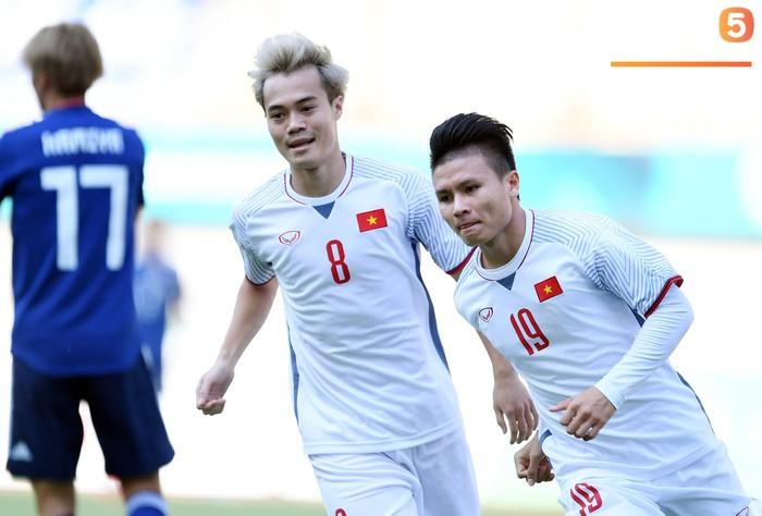 Đội bóng Thái Lan nhòm ngó Quang Hải - Ảnh 1.