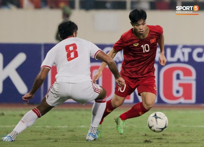Tại sao Việt Nam khó đăng cai bảng G vòng loại World Cup 2022 hơn Thái Lan, UAE? - Ảnh 1.
