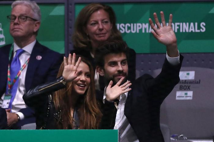 Nadal vỡ òa hạnh phúc khi nối dài mạch toàn thắng giúp tuyển Tây Ban Nha vô địch cúp đồng đội danh giá nhất thế giới - Ảnh 3.