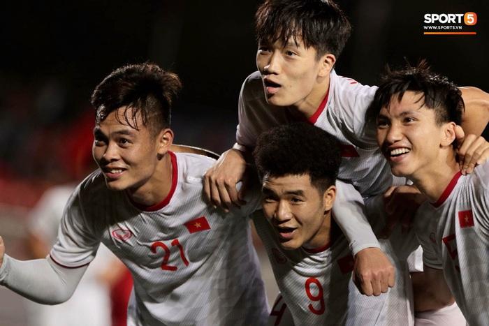 Càng ngày chúng ta càng tin vào khả năng vô địch của U22 Việt Nam - Ảnh 3.