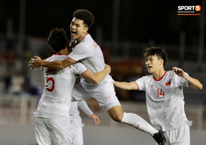 Càng ngày chúng ta càng tin vào khả năng vô địch của U22 Việt Nam - Ảnh 2.