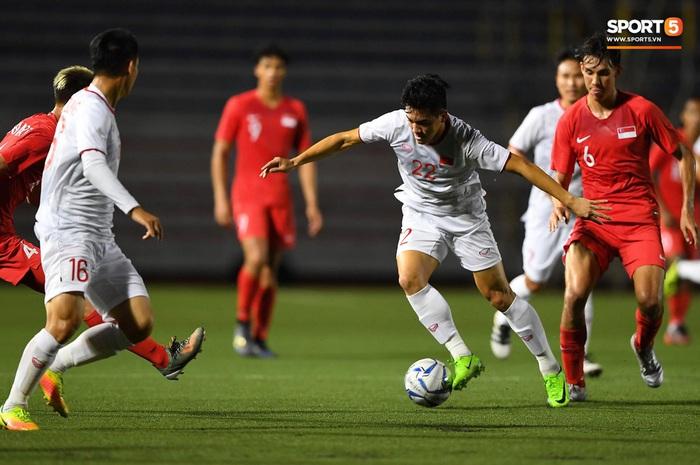 Càng ngày chúng ta càng tin vào khả năng vô địch của U22 Việt Nam - Ảnh 1.