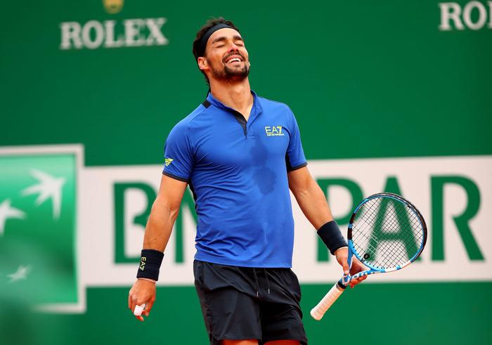 Kỷ lục gia vô địch Rafael Nadal thua sốc ở bán kết Monte Carlo Masters - Ảnh 8.