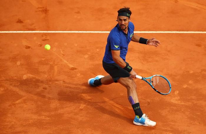 Kỷ lục gia vô địch Rafael Nadal thua sốc ở bán kết Monte Carlo Masters - Ảnh 4.