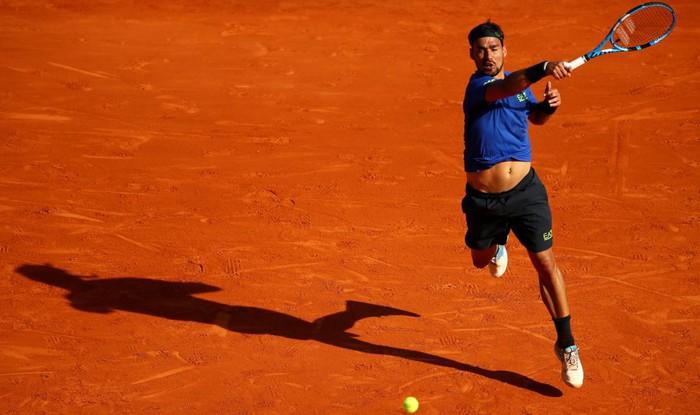 Kỷ lục gia vô địch Rafael Nadal thua sốc ở bán kết Monte Carlo Masters - Ảnh 7.